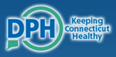 CT Department of Health Logo