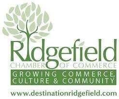 Ridgefield Chamber of Commerce Logo