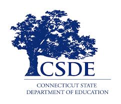 CT State Dept of Ed Logo
