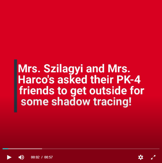 PK-4 Shadow Tracing Video