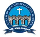 Diocese of Bridgeport Schools Logo